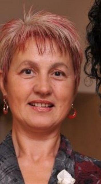 Ljubica Mandic