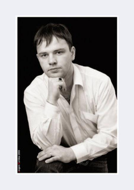 Дмитрий Шехавцов