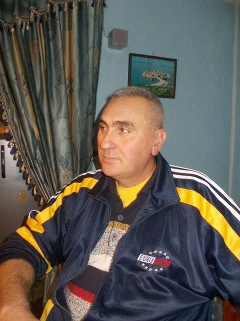 Slobodan Stamenkovic