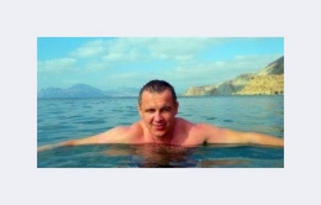 Владимир Панко